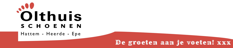 Olthuis Schoenen Logo