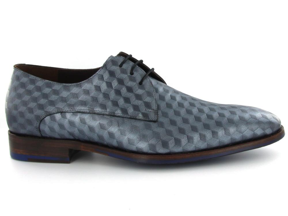 Chaussures Floris Van Bommel Gris - Hommes - Taille 45 NIipQe7