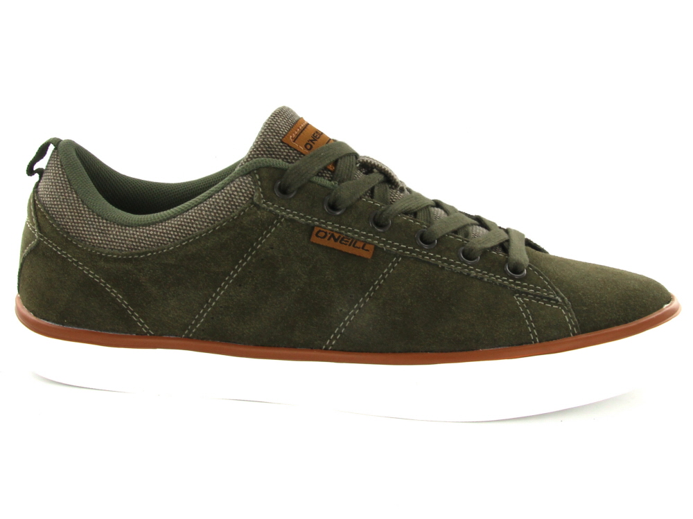 O'neill Chaussures Vert Pour Les Hommes 7yuJ1Ef